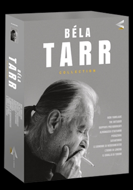 Béla Tarr Collection